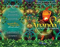 ANANDA 7 | A4 FLYER