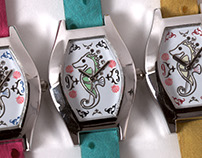 Watch Designs