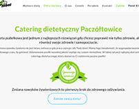 Catering dietetyczny Paczółtowice
