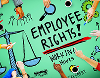 Campaigning for employee rights