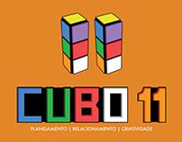 Post da Agência Cubo 11