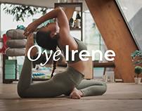 Oye Irene