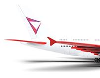 Delta Rebranding