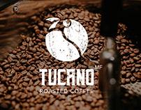 Branding TUCANO MF