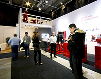 Exhibition stand design | Nor-Shipping 201