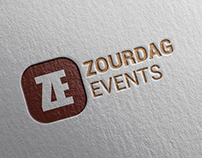 ZOURDAG EVENTS
