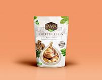 Fama Food Packaging Design