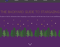 Stargazing Web Design & Development