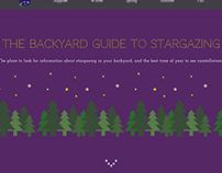 Stargazing Web Design & Development