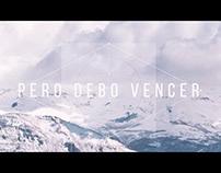 Santo Greal - El Heredero (Lyric Video)