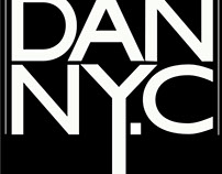 DANNY C Radio show flyers