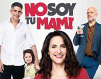 No soy tu mami (2019)