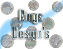 Rings Designs 2