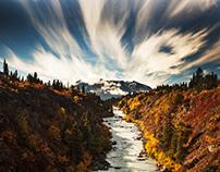 The Alaska.