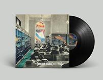 Vinilo Meteora - Linkin Park