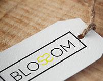 Logótipo - Blossom