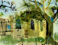 Old Synagoge