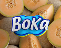BOKA Melon