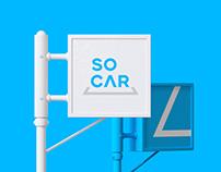 SOCAR Rebrand Film
