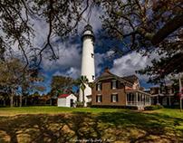 St. Simons Island, Georgia