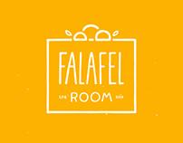 Falafel Room Logo