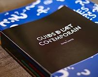 CNAP — Collection des Guides de l'art contemporain