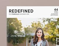 Redefined Magazine
