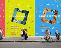Doha Creatives