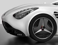 """Mercedes-Benz """"Megalodon"""""""