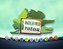 INTERMED PANTANAL 2016 - Campo Grande MS