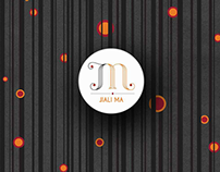 Jiali Ma - Graphic Design