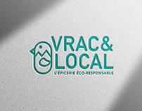 Vrac & Local