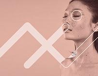 Nix makeup - Branding