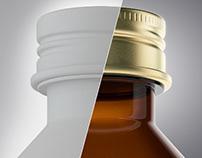 EFEX™ digital — 3D Healthcare Packshots