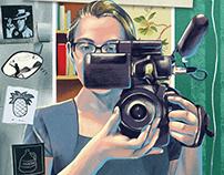 RSVP - Film Poster