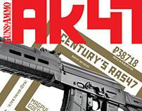 AK47 magazine 2015