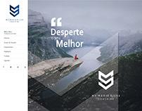 Website Development: MS | Mário Silva Coaching.