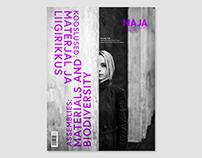 Estonian Architectural Review MAJA 2-18. Editorial.