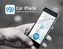Car Place – Parking Navigateur