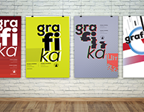 Design department posters