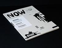 NOW \\ Experimental Magazine