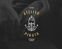 Atelier Pirata Tattoo and Piercing Studio