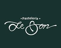 Pastelería Le Bon
