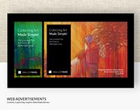 Web advertisements