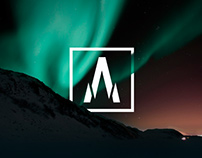 O Aurora - Logotipo