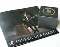 Tucker Beathard: Promotional Assets