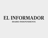 El Informador - Video de Presentación