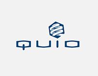 QUIO Enterprise Logo (Client Work)