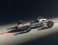 Brabham BT 23