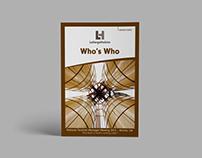 Lafarge-Holcim Who's Who